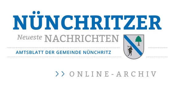 Nünchritzer Nachrichten Download