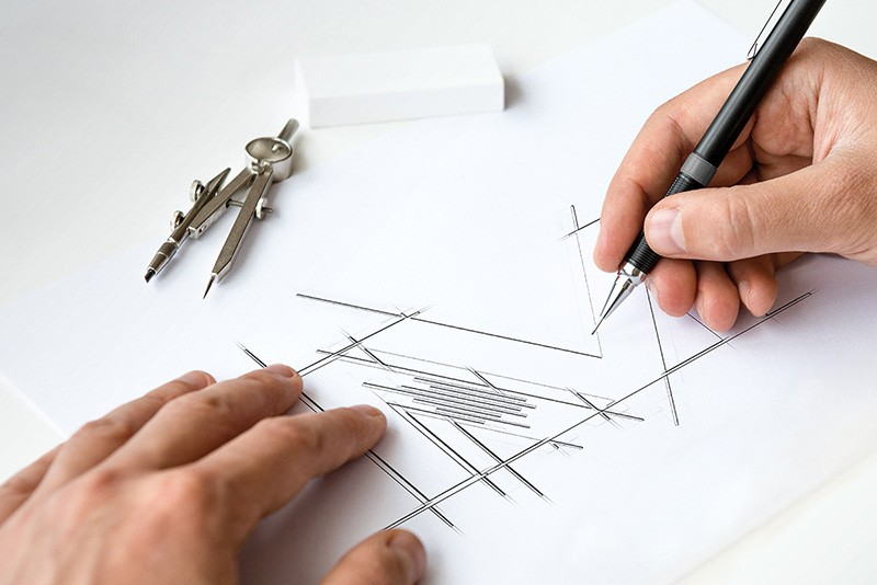 Gestaltung Visualisierung