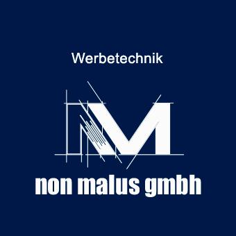 werbetechnik non malus gmbh